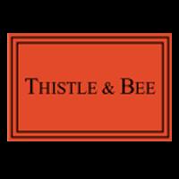 Thistle-Bee