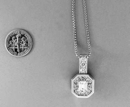 Repurposing East Towne Jewelers Mequon Wi
